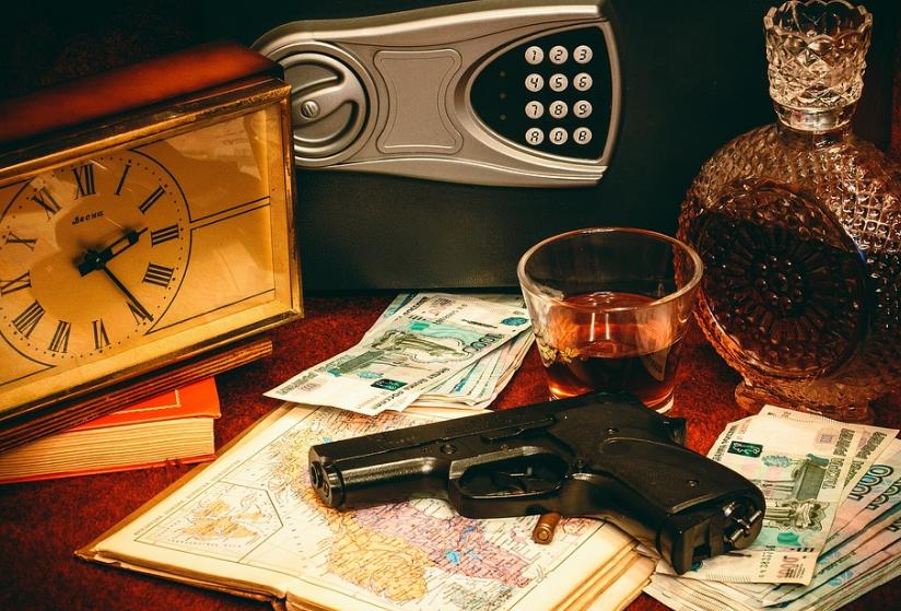 Quelles sont les classes de coffres d'armes ?